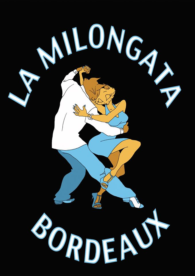 Logo de la Milongata